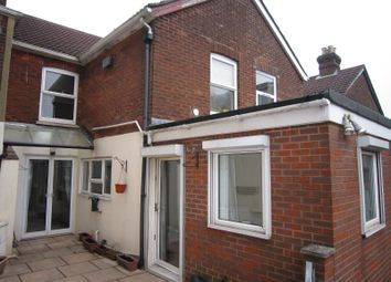 Thumbnail 2 bed flat to rent in 63 Wilton Road, Salisbury, Wiltshire