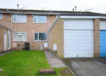 Thumbnail 3 bed property for sale in Paddock Garden, Whitchurch, Bristol