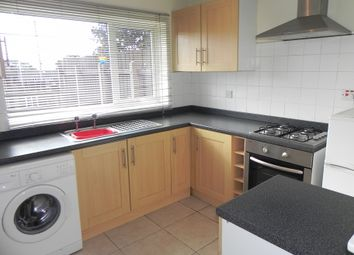 Thumbnail 1 bed maisonette to rent in Aidan Gardens, Top Valley, Nottingham