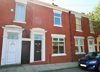 Thumbnail 2 bed terraced house for sale in Poulton Street, Ashton-On-Ribble, Preston, Lancashire