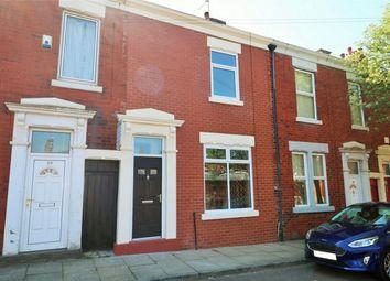 2 bed terraced house for sale in Poulton Street, Ashton-On-Ribble, Preston, Lancashire PR2