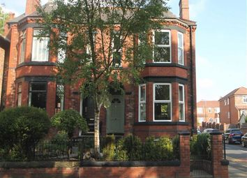 Thumbnail 4 bed semi-detached house for sale in Folly Lane, Swinton, Manchester