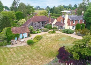 Brenchley Road, Matfield, Tonbridge, Kent TN12. 5 bed detached house for sale