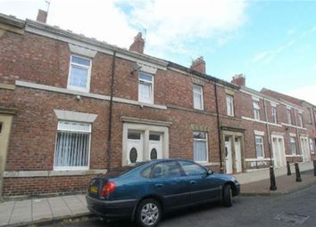 Thumbnail 2 bed flat to rent in Claremont South Avenue, Bensham, Gateshead, Tyne And Wear