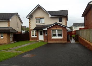 Thumbnail 3 bed property to rent in Corkerhill, Glasgow
