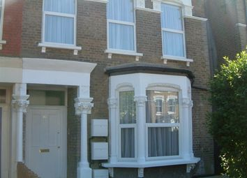 Thumbnail Studio to rent in Manor Road, Stoke Newington, Hackney