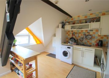 Thumbnail 2 bed flat for sale in The Parish, Southville, Bristol