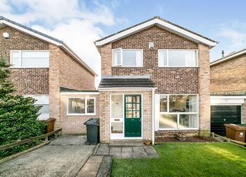 Thumbnail 3 bedroom link-detached house for sale in Dene Road, Wylam, Northumberland