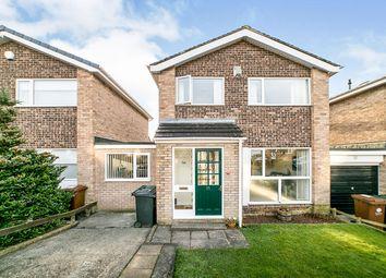 3 bed link-detached house for sale in Dene Road, Wylam, Northumberland NE41
