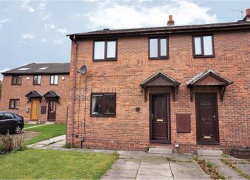 Thumbnail 3 bedroom end terrace house for sale in Cad Beeston Mews, Leeds