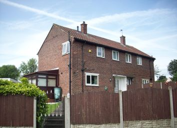 Thumbnail 3 bed semi-detached house to rent in Warmfield View, Wakefield