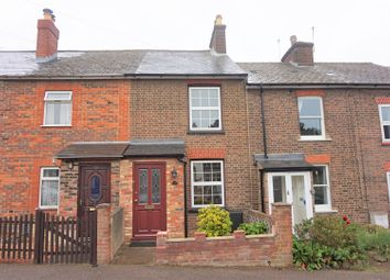 Thumbnail 2 bedroom terraced house for sale in Puller Road, Hemel Hempstead