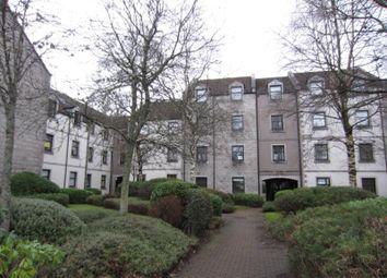 Thumbnail 2 bed flat to rent in Craigieburn Park, Springfield Road