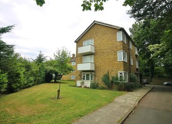 Thumbnail 2 bed flat to rent in Egerton House, Chiswick, London