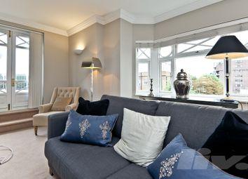 Thumbnail 1 bed flat to rent in St Edmunds Terrace, St Edmunds Terrace