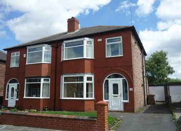 Thumbnail 3 bedroom semi-detached house to rent in Maldon Drive, Eccles, Manchester