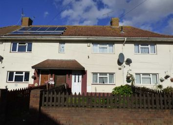 Thumbnail 3 bed terraced house for sale in Waverley Road, Weston-Super-Mare