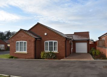 Thumbnail 3 bed detached bungalow for sale in Teulon Close, Hopton, Great Yarmouth