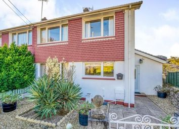 3 bed semi-detached house for sale in Radford Park Road, Plymstock, Plymouth PL9