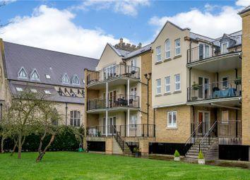 Thumbnail 3 bed flat for sale in St. John's Square, Eton, Windsor, Berkshire
