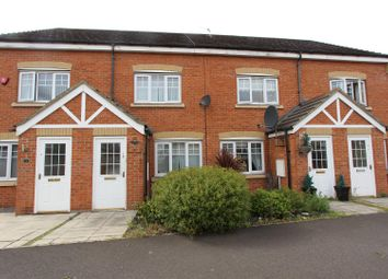 Thumbnail 3 bed town house for sale in Appleby Close, Darlington