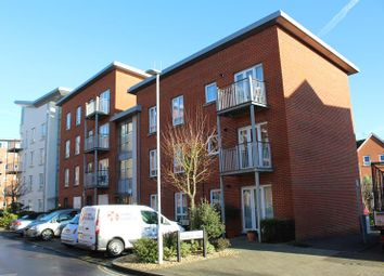 Thumbnail 2 bed flat to rent in Seager Way, Baiter Park, Poole