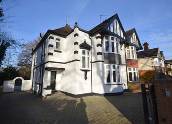 Thumbnail 3 bedroom semi-detached house for sale in St. Georges Avenue, Northampton