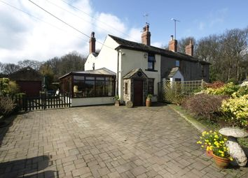 Thumbnail 2 bed cottage for sale in Baggerwood Road, Thurgoland, Sheffield