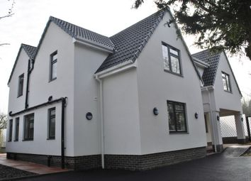 Thumbnail 8 bed detached house to rent in Stoughton Drive South, Leicester