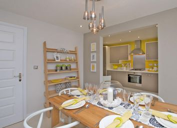"Thumbnail 3 bed semi-detached house for sale in ""Morpeth"" at Windsor Avenue, Newton Abbot"
