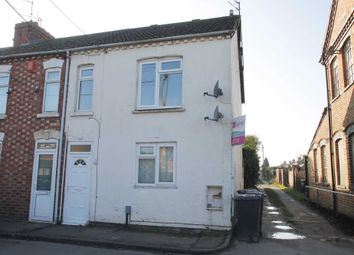 Thumbnail 2 bed maisonette to rent in Thrift Street, Irchester, Wellingborough