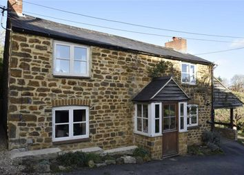 Thumbnail 4 bed cottage to rent in The Dickeridge, Steeple Aston, Oxfordshire