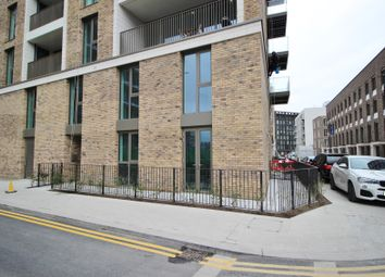 Thumbnail 4 bed flat to rent in Schooner Road, London
