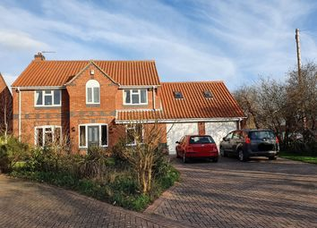 Thumbnail 5 bed detached house for sale in Hatton Close, North Muskham, Newark