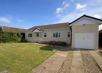 Thumbnail 4 bed detached bungalow for sale in Galtres Road, Northallerton