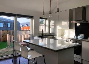 Thumbnail 3 bed end terrace house to rent in Holly Gardens, Chattenden Court, Penenden Heath, Maidstone
