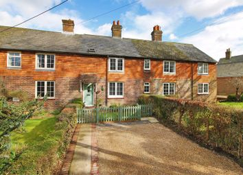 3 bed terraced house for sale in Ringles Cross, Uckfield, East Sussex TN22