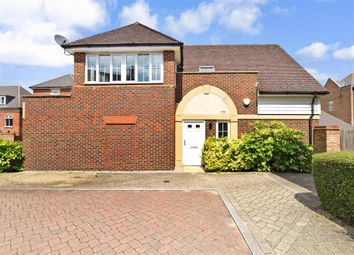 Thumbnail 2 bed detached house for sale in Richmond Avenue, Kings Hill, West Malling, Kent