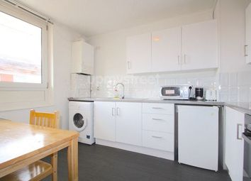 Thumbnail 4 bed maisonette to rent in Glaucus Street, Bow