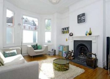 Thumbnail 2 bed flat for sale in Alkham Road, Stoke Newington, London