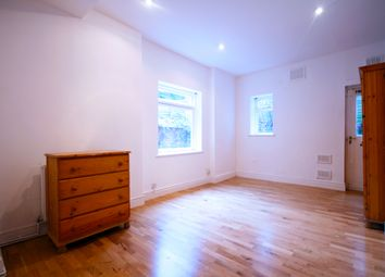 Thumbnail 2 bed flat to rent in Mountview Road, Crouch Hill