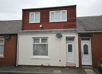 Thumbnail 2 bed cottage for sale in Mafeking Street, Pallion, Sunderland, Tyne And Wear