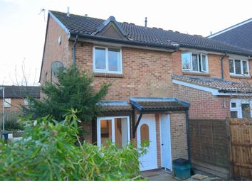 Thumbnail 1 bed property to rent in The Leys, Jersey Farm, St Albans, Hertfordshire