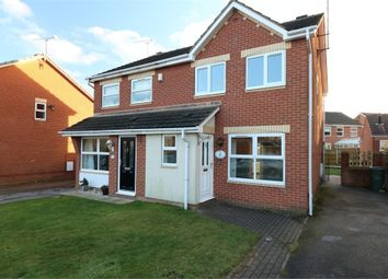 Thumbnail 3 bedroom semi-detached house to rent in Westerton Drive, Bramley, Rotherham, South Yorkshire