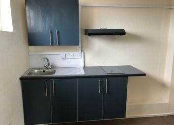 Thumbnail 1 bed flat to rent in New Town St, Luton