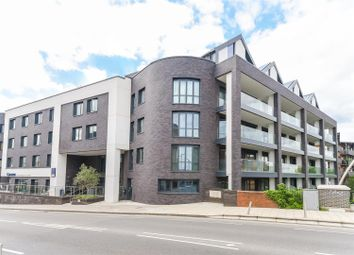 Thumbnail 2 bed flat for sale in Bentinck Road, Yiewsley, West Drayton