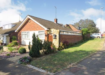 Thumbnail 2 bed detached bungalow for sale in Clover Lane, Kingsthorpe, Northampton