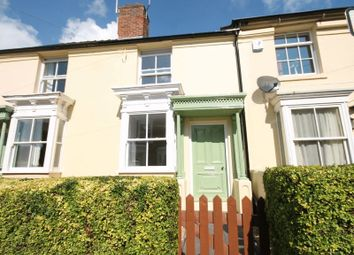 Thumbnail 1 bed terraced house for sale in Great Hales Street, Market Drayton