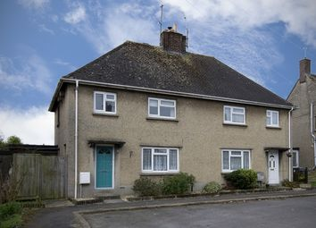 Thumbnail 3 bed semi-detached house to rent in Eastfield Road, Witney