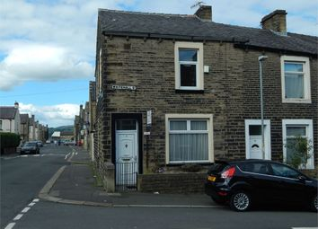 Thumbnail 3 bed end terrace house for sale in Whitehall Street, Nelson, Lancashire